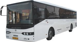 Аренда автобуса. ВОЛЖАНИН-52701